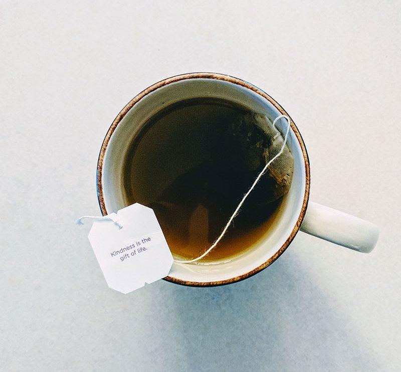 Biota Tea based ingredients